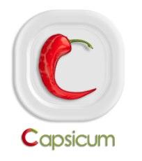 Capsicum in the diet pills diet pill