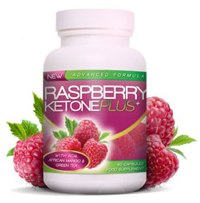 Raspberry Ketone from Evolution Slimming