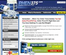 Phen375 official website UK