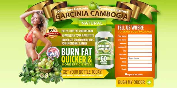 Does garcinia cambogia curb your appetite photo 1
