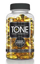 Complete Nutrition Tone