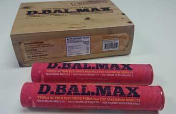 buy Dbal MAx