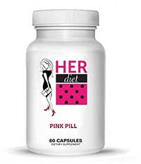 Pink Diet Pills Reviews