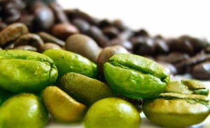 Green coffee weight loss benefits