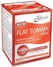 Flat Tummy Plus