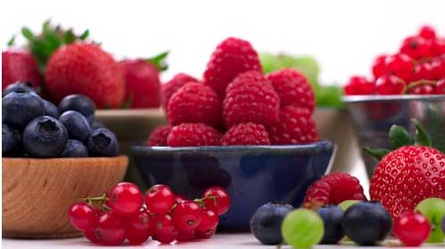 Superfruits weight loss