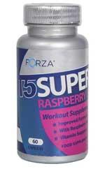 Forza T5 Super Raspberry K2