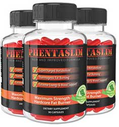 Phentaslim Stockists