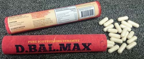 DBal MAx review