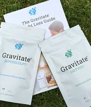 Gravitate supersculpt kit