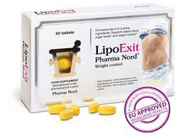 LipoExit review