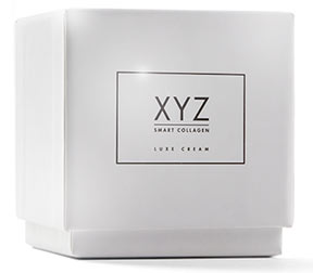 XYZ Collagen Cream