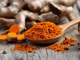 tumeric for weight loss